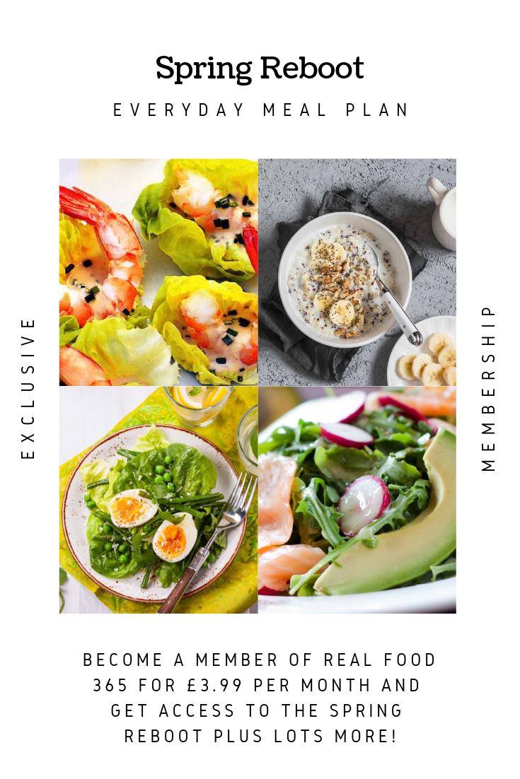 Pin On Real Food 365 Recipes