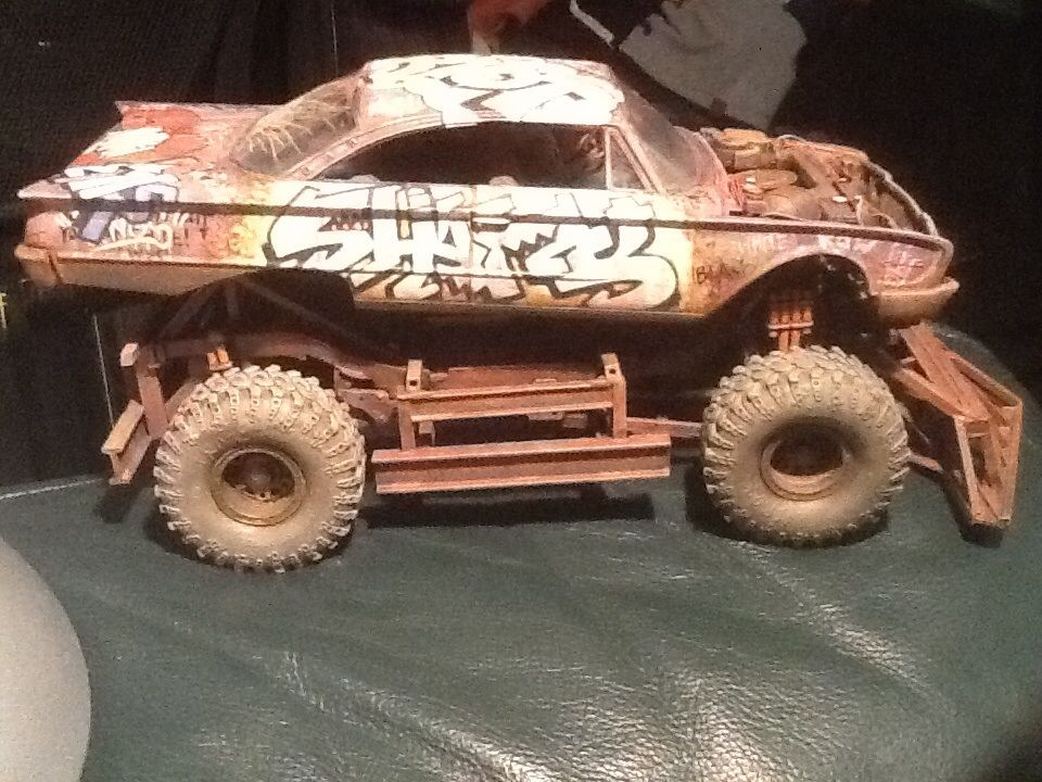 Posted Image Mad max, Voiture, Vehicule
