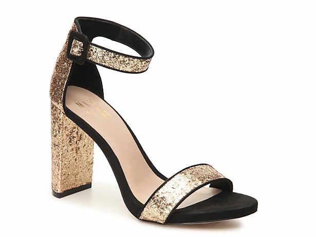 HeelsDsw And Black 2019 Gold DancespromIn ShoesSandals CxBored