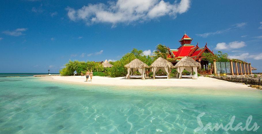 Sandals Montego Bay Jamaica 167 Mahoe Rosehall A1 Saint James Parish