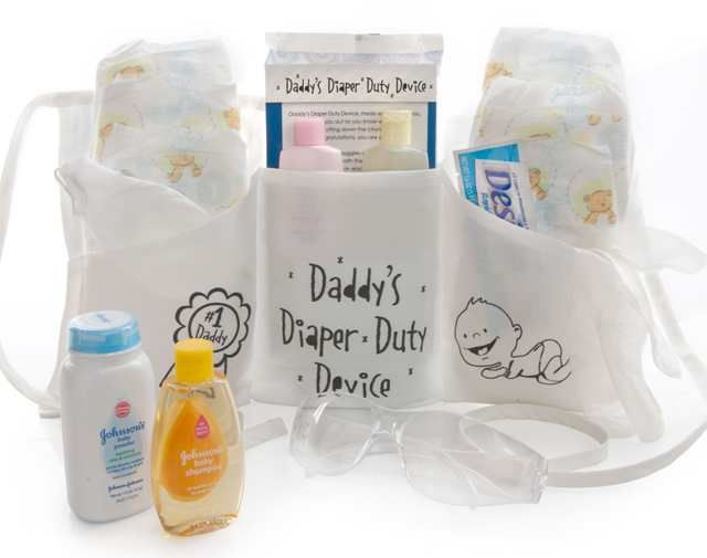 Baby Shower Gifts For Dad