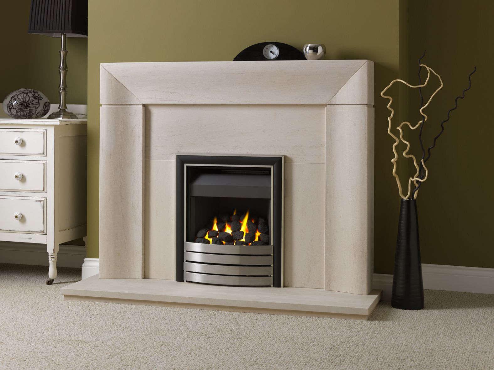 Paragon Convector P1 In Wave Elite Trim Satin. To Learn More About This  Design Or