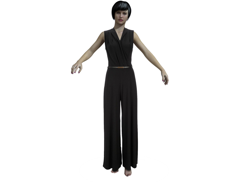 jumpsuit jumpsuit drape | project to try | Pinterest | Free pattern ...