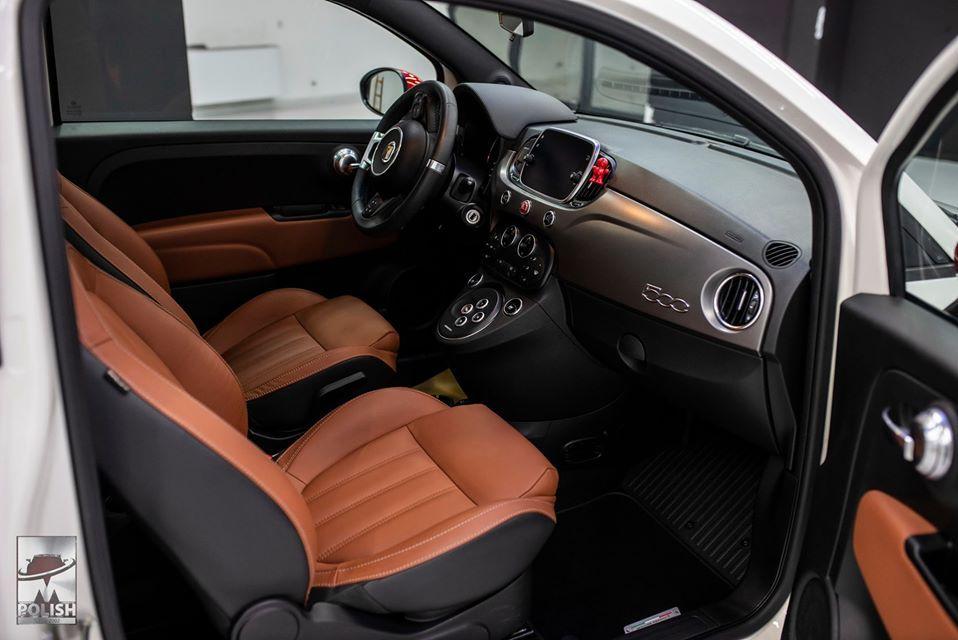 Fiat 500 595 Turismo In 2020 Car Inspiration Car Seats