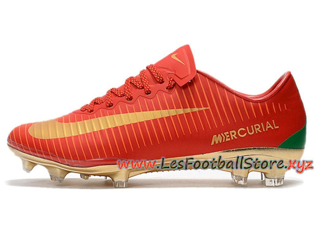 chaussures de football homme nike