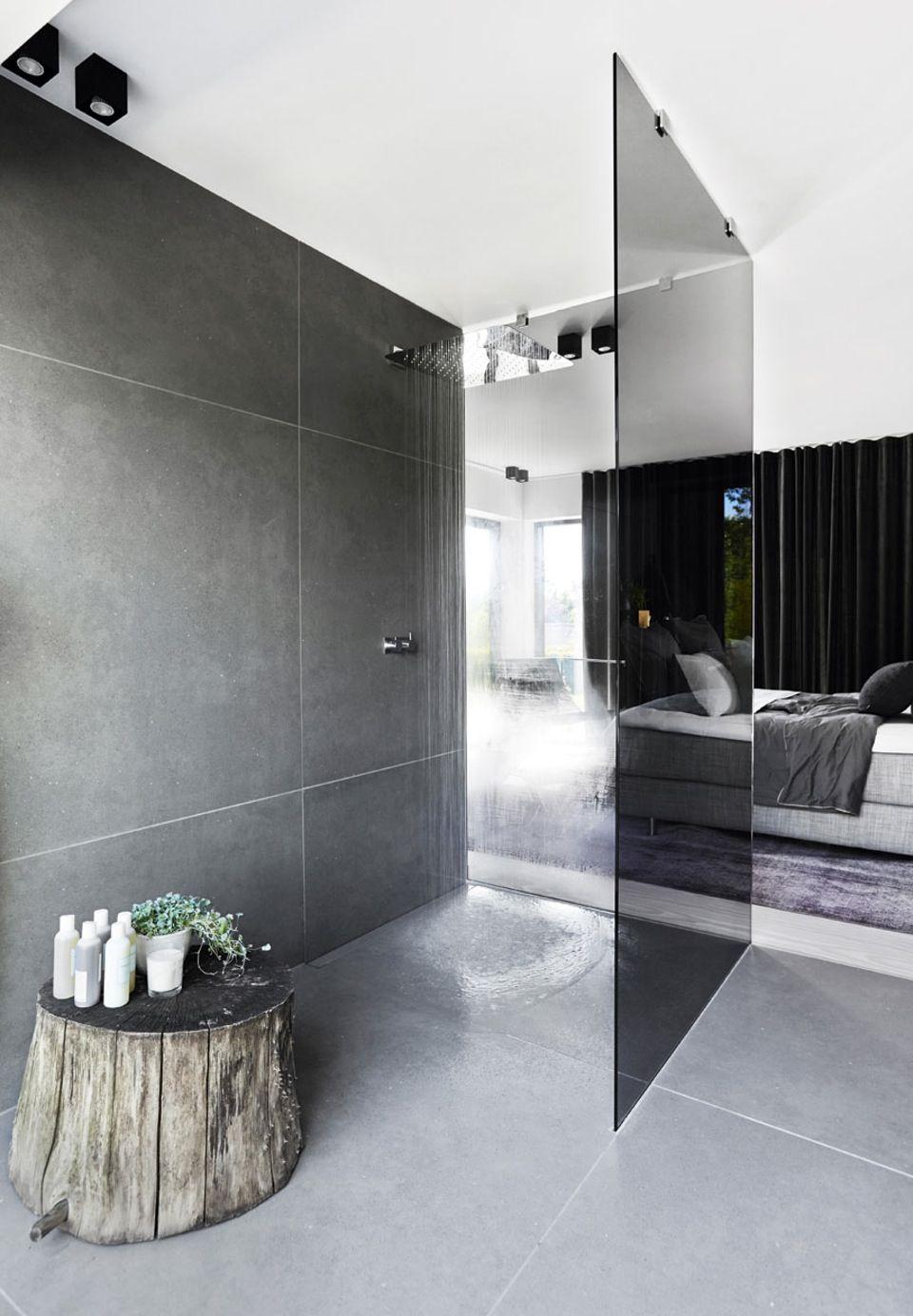 Haus badezimmer design highlights fra bo bedre emil thorups drømmesommerhus  bath