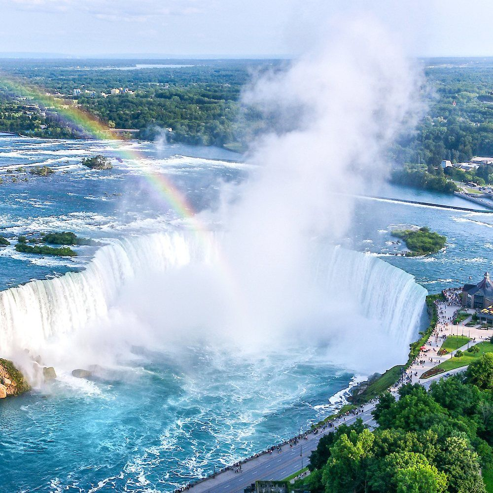 Free Things to do in and around Niagara Niagara falls