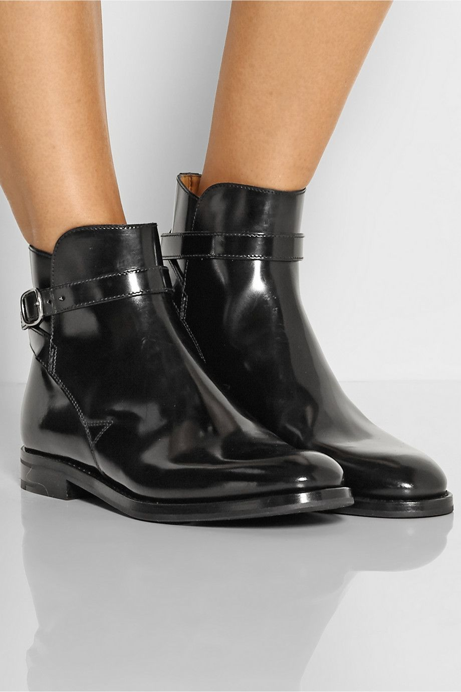 Church's | Merthyr Ankle Boots