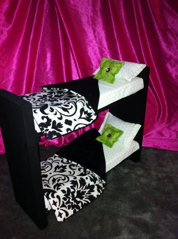 barbie furniture monster high furniture by. Black Bedroom Furniture Sets. Home Design Ideas