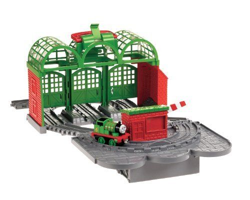 Gift For Nate Thomas The Train Thomas And Friends Playset