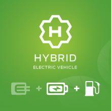 Hybrid Car Logo Google Search