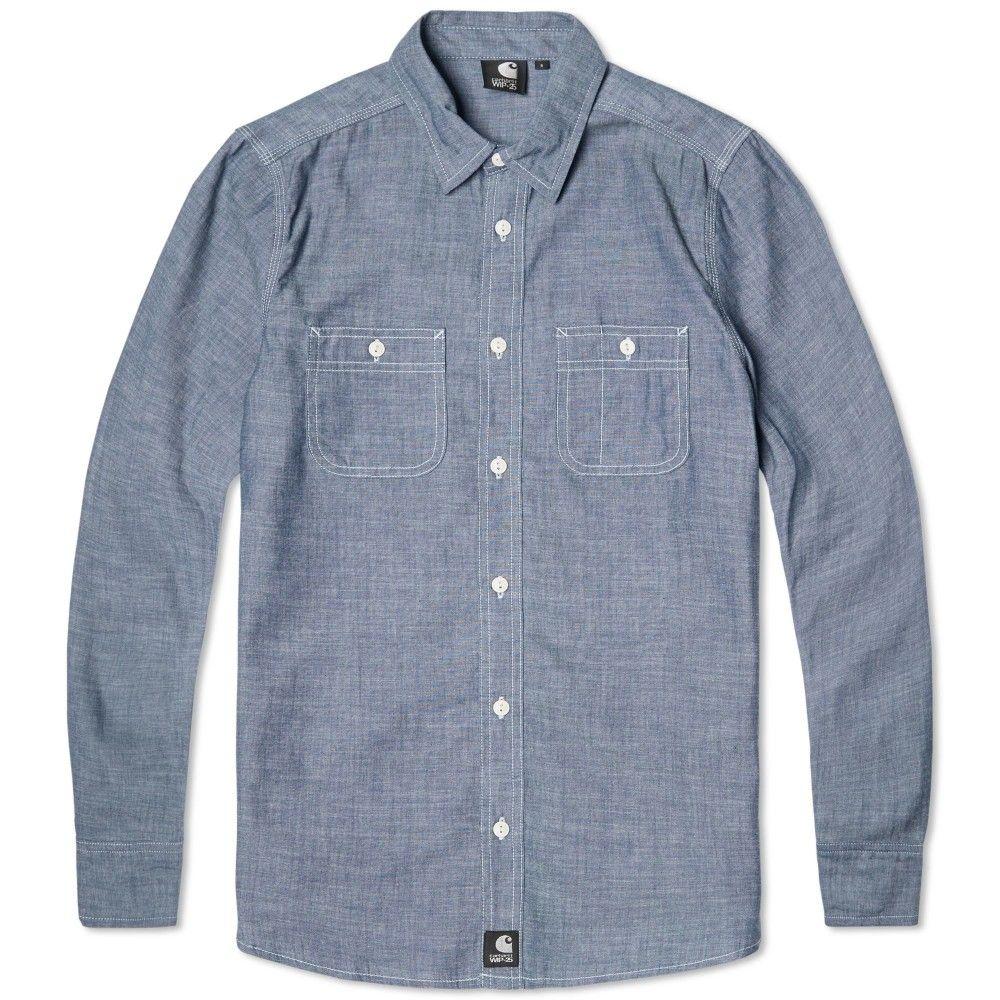 Carhartt Clink Shirt XXV