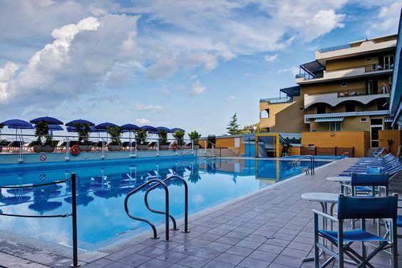 Best Western Hotel La Solara Hotel, Italia, Solar