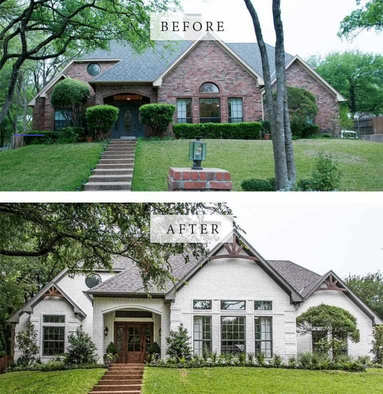Episode 08 - The Straight '80s House | Magnolia - #fixerupper - The Bufton family has a clean, traditional style, and the home they purchased matched up with that perfectly — other than the fact that I don't think it had seen a single update since it was built. It was already beautiful and had a lot of curb appeal, but on the inside this home was …...