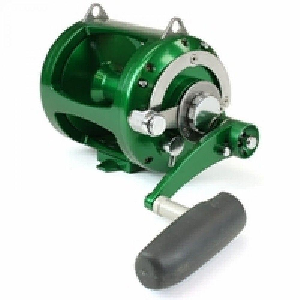 Avet PRO EXW 80/2 Two Speed Reel | Fishing Reels | Saltwater