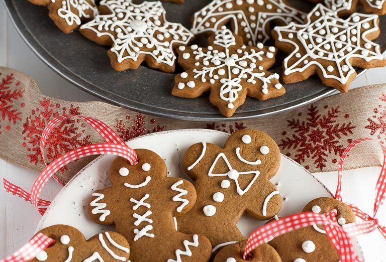 Рецепт рождественских имбирных пряников модельное агентство милан
