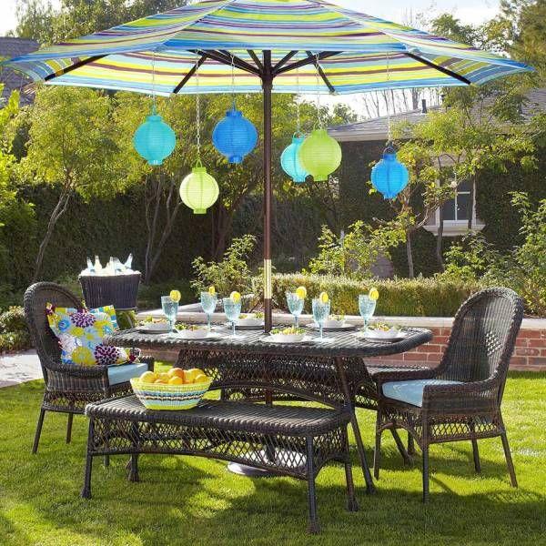 7 Backyard Decoration Ideas Backyard Decor Outdoor Decor Patio