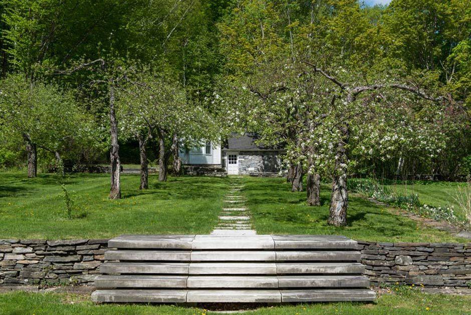 dan kiley miller garden | ... Garden Kenjockety Kimmel ...
