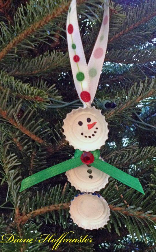 Unique Personalized Christmas Ornaments