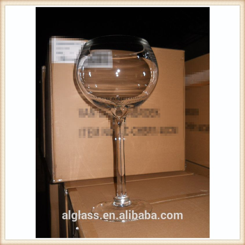 Giant Wine Glass Centerpiece Vase Wholesale Photo Detailed About