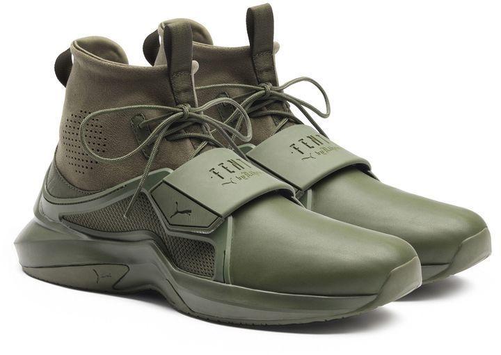 scarpe puma trainer