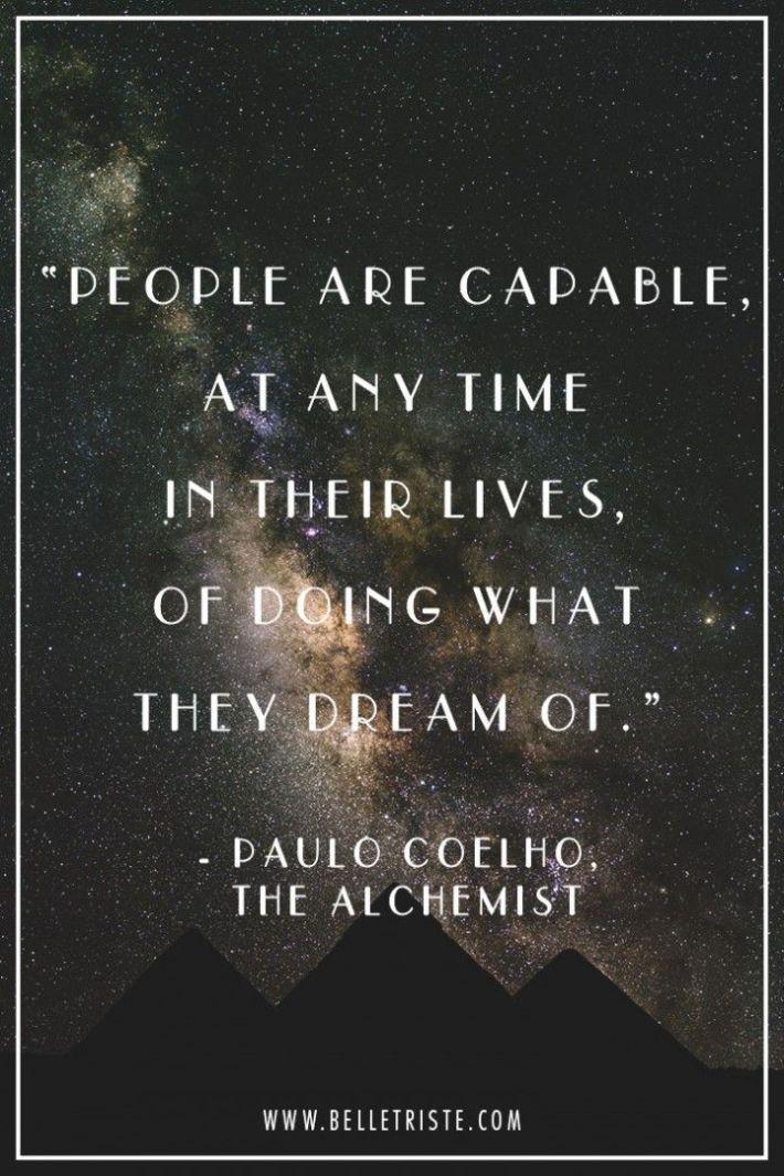 The Alchemist Quotes Love Quote   The Alchemist Book Review   Belletriste | W I S D O M  The Alchemist Quotes