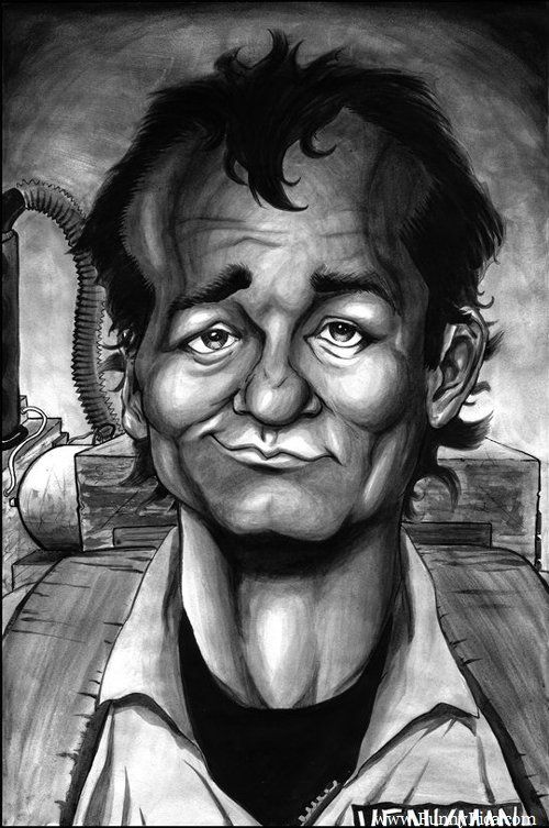 caricatures   Funny Celebrity Caricatures – Funny Caricature 004 (FunnyPica.com ...
