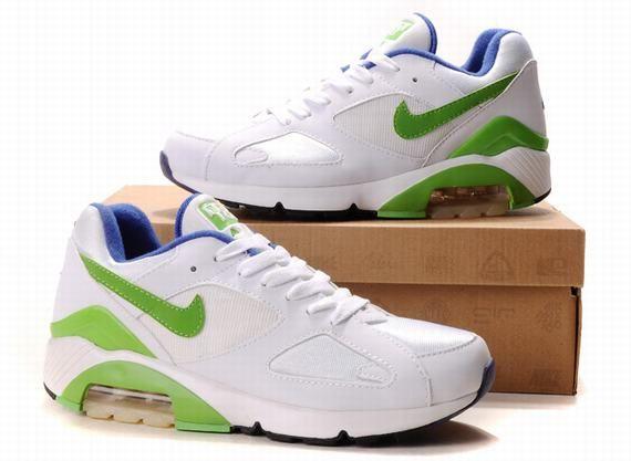 Nike Men's Air Max 180