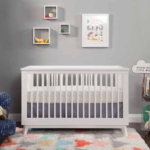 Pin by Elizabeth Czirr on Bebe | Cribs, Convertible crib ...