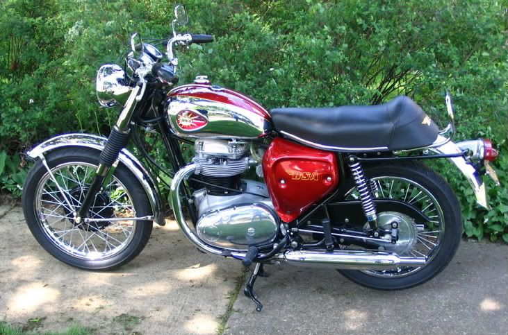1974 bsa motorcycles pictures | ... , 1974 Commando way too many BSA's see me at http://decentcycles.com