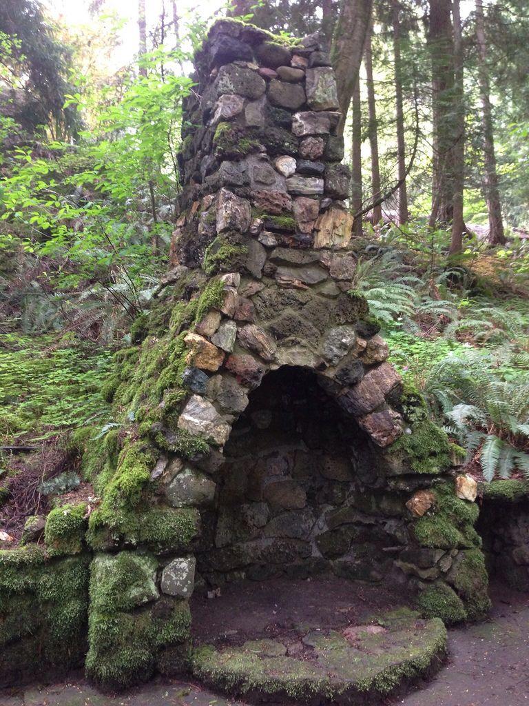 Leach Botanical Garden Outside Pinterest Garden Outdoor and