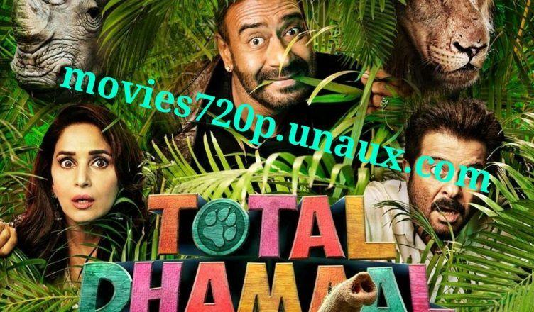 Total Dhamaal 2019 Full Hd Movie Free Download 720p Hd Movies720p Free Download 720p And 1080p Hd Movies Full Movies Download Full Movies Download Movies