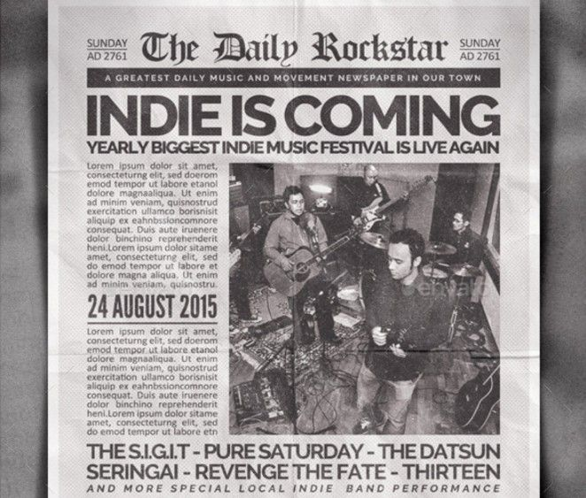 20+ Old Newspaper Template U2013 PSD, Indesign And Ai Format