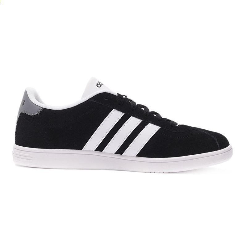 100 Oryginalny 2016 Adidas Neo Meska Skateboarding Buty F99137 F99260 Niskiej Gory Trampki Darmowa Wysylka Shoes Adidas Sneakers Sneakers