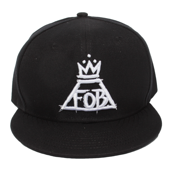 b59eef371af Fall Out Boy Chicago Hat. I don t even wear hats but I would wear this!