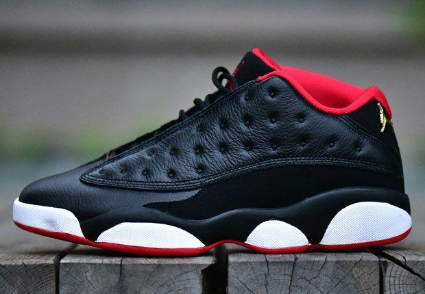 Will The Air Jordan 13 Low