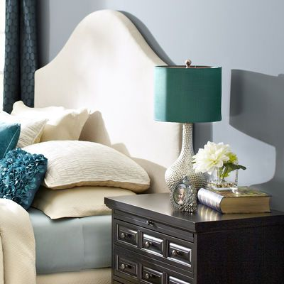 Teal Honeycomb Table Lamp is part of Teal Home Accents Awesome -