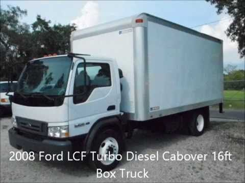 Commercial Trucks Semi Trucks Tampa Fl Trucks Ford Commercial Trucks Semi Trucks