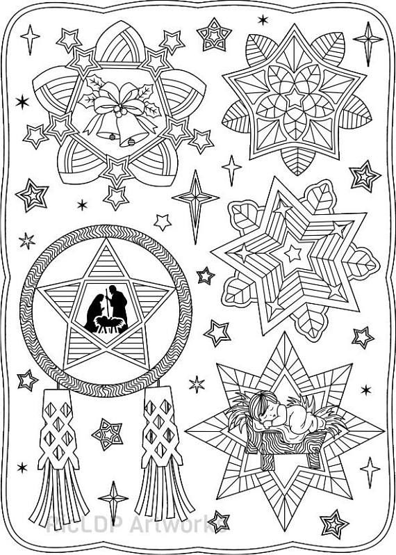 3 Christmas Coloring Pages Gifts And Toys Philippines