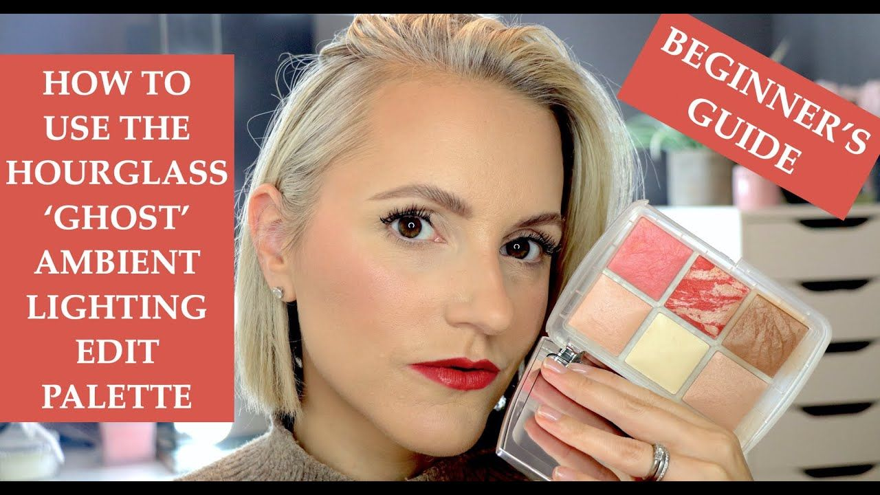 Beginners Guide to the HOURGLASS Ghost Ambient Lighting