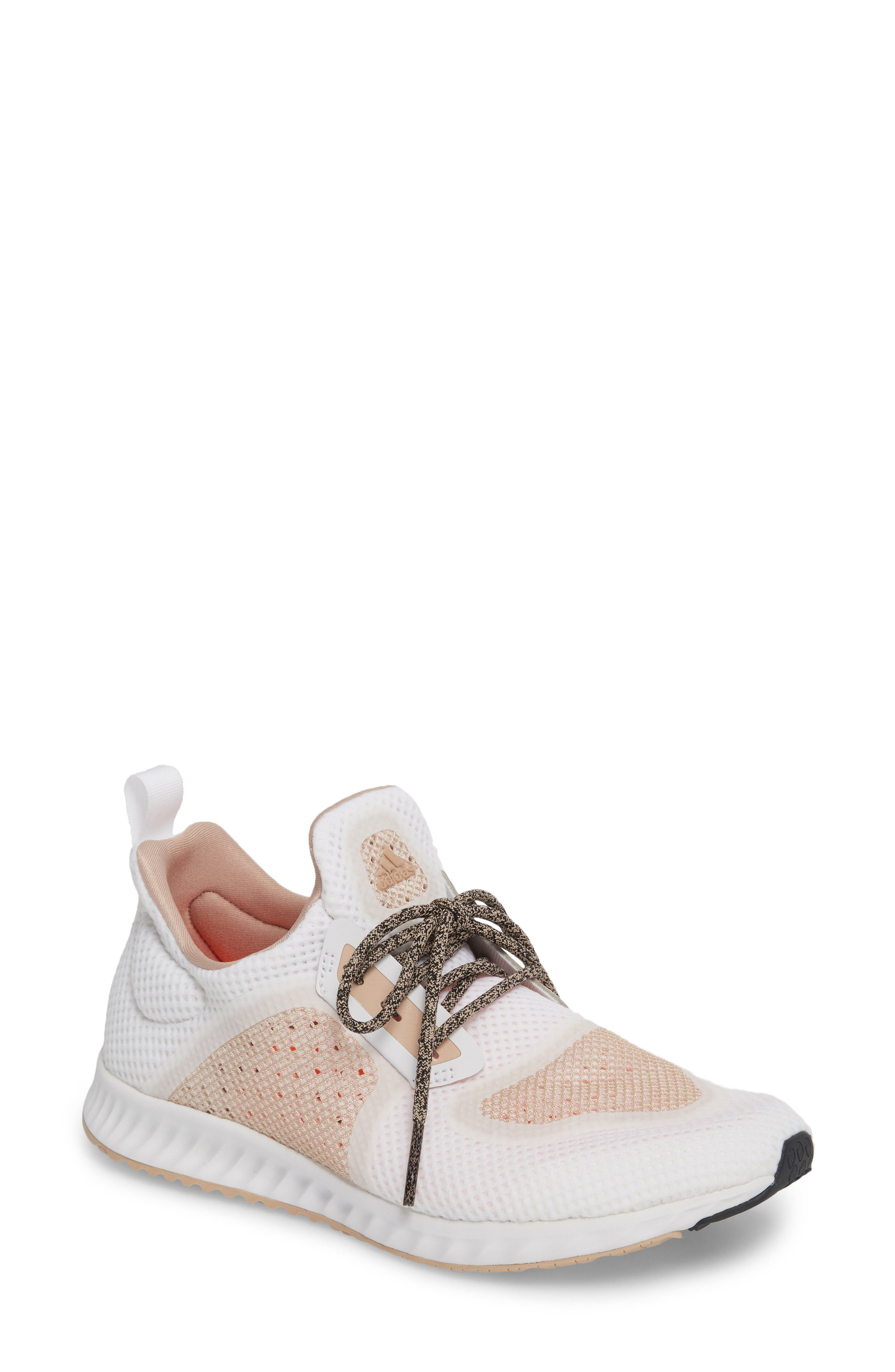 adidas originals women's edge lux clima running shoe