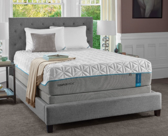 You Deserve A Mattress That Conforms To Your Body No Matter Your