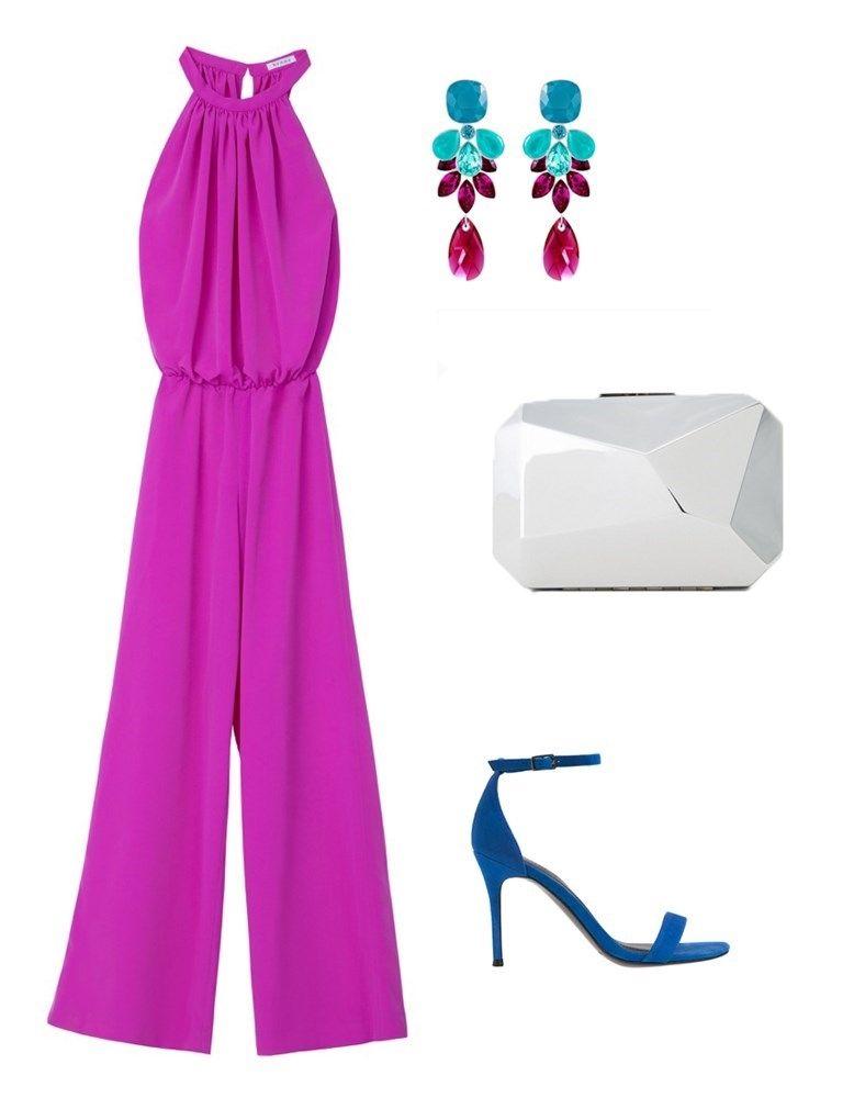 10 looks para ir como invitada a una boda en 2015   Pinterest ...