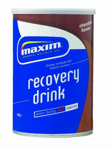 Maxim Protein Shake / Drink - Recovery Can - Chocolate http://www.amazon.com/Maxim-Protein-Shake-Drink-Chocolate/dp/B002F5K8XC/