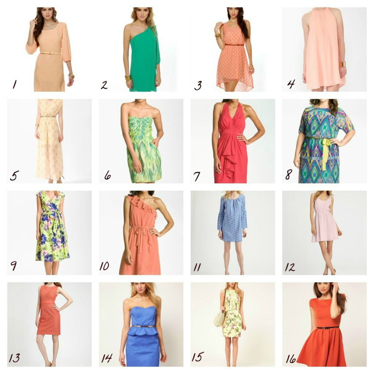 Dresses to wear to summer wedding   Dress to Wear to A Summer Wedding  Womenus Dresses for Wedding