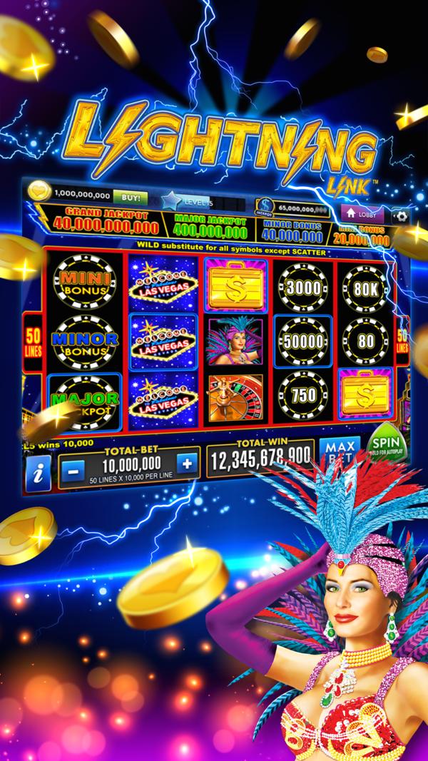 Heart of Vegas Slots Casino on the App Store en 2020