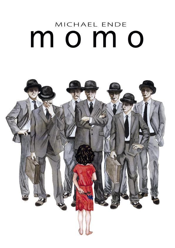 Resultado de imagen de momo book