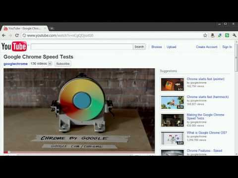 Google Chrome tutorial Chrome extensions, Chrome web