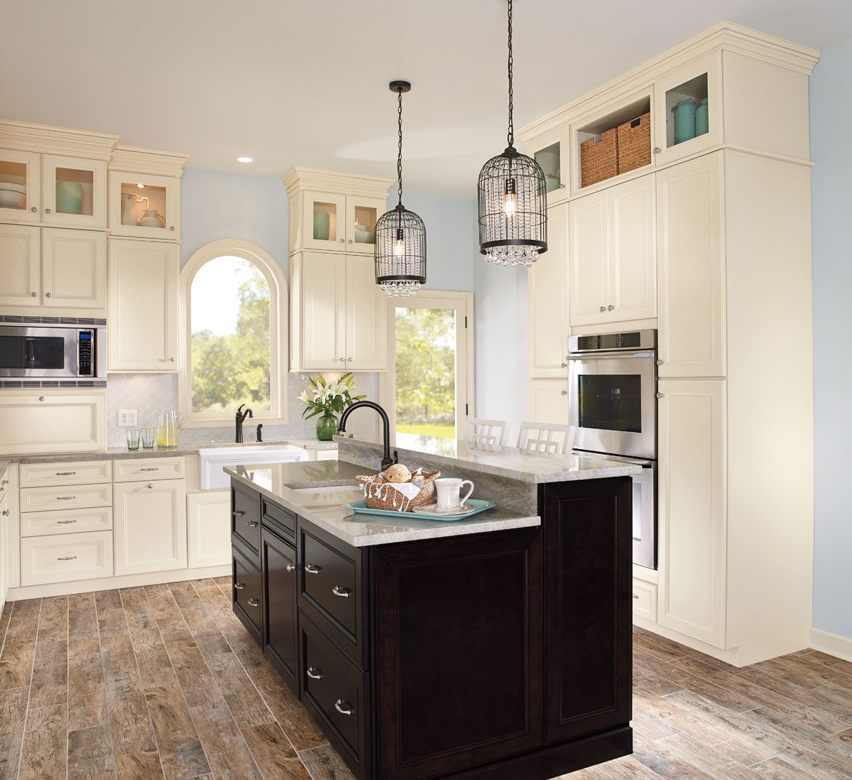 Condo Kitchen Remodel Painting waypoint living spaces | style 750 in painted silk | heart of the