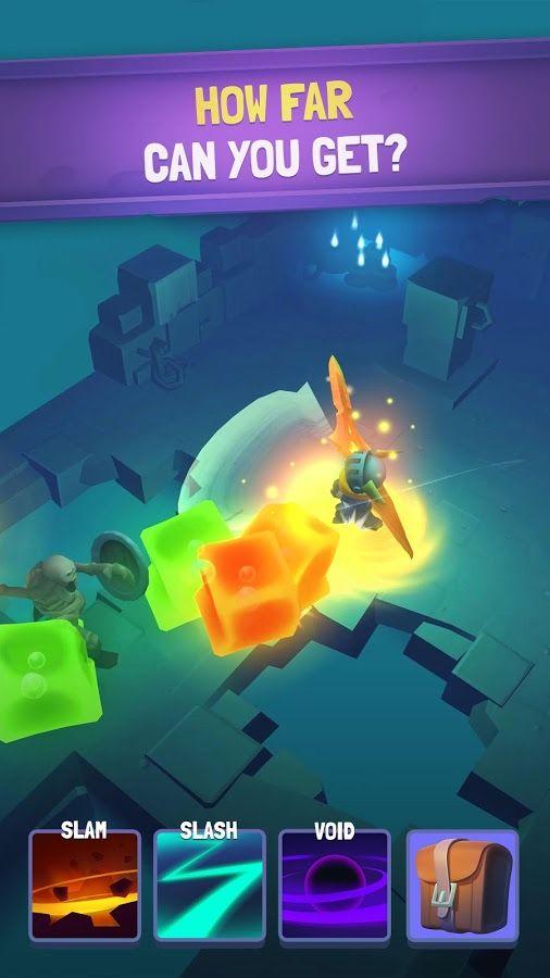 Nonstop Knight V1 9 6 Mod Apk Hack Descargar Juegos Para Android